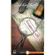 Ucigasul ABC editia Colectionarului - Agatha Christie