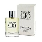 Perfume Acqua di Gio Essenza Giorgio Armani Eau de Parfum Masculino 75 ml