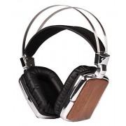 Sluchátka ze dřeva ESMOOTH ES-661WN