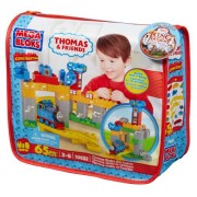 Mega Bloks Thomas & Friends 10632 Bolsa Thomas Visita el Castillo