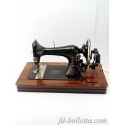Antica macchina da cucire Haid & Neu a643