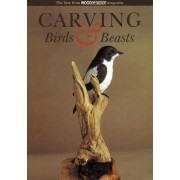Carving Birds and Beasts by The Guild of Master Craftsmen