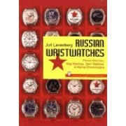 Russian Wristwatches: Pocket Watches, Stop Watches, Onboard Clock & Chronometers