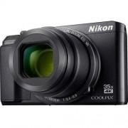 Nikon Aparat NIKON Coolpix A900 Czarny + Zamów z DOSTAWĄ JUTRO! + DARMOWY TRANSPORT!