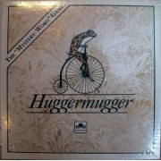 Huggermugger: The Mystery Word Board Game by Huggermugger, The Mystery Word Game
