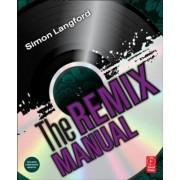 The Remix Manual by Simon Langford