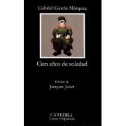 Cien Anos De Soledad: Cien Anos De Soledad by Gabriel Garcia Marquez