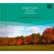 J. Haydn - Symphonies No.44,45 & 104 (0747313103379) (1 CD)