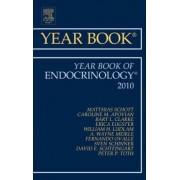 Year Book of Endocrinology 2010 by Matthias Schott
