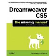 Dreamweaver CS5: The Missing Manual by David Sawyer McFarland