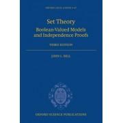 Set Theory by John L. Bell