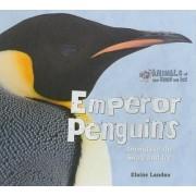 Emperor Penguins by Elaine Landau