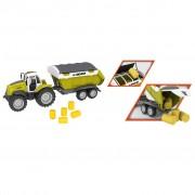 Road Rippers Traktor + släp 21713