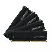 Ballistix Elite - DDR4 - 16 Go : 4 x 4 Go - DIMM 288 broches - 3200 MHz / PC4-25600 - CL16 - 1.35 V - mémoire sans tampon - non ECC