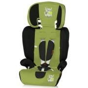 Auto sedište za decu Maranello Black & Green Get the World 9-36kg BERTONI