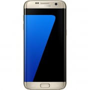 Telefon mobil Samsung GALAXY S7 Edge, 32GB, Gold
