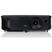 Videoproiector Optoma W331 DLP WXGA Negru