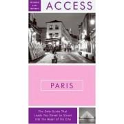 ACCESS PARIS 11th Edition by Richard Saul Wurman