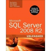 Microsoft SQL Server 2008 R2 Unleashed by Ray Rankins