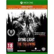Dying Light - Enhanced - Xbox One