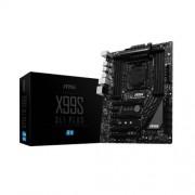MSI X99S Sli Plus Cartes mère Intel ATX Socket 2011-V3