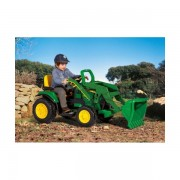 Peg Perego - JD Ground Loader