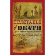Timetable of Death by Edward Marston