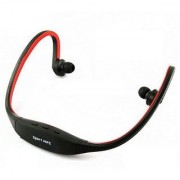 Wireless Sports MP3 Player with FM and SD Card Slot