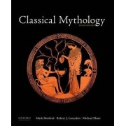 Classical Mythology by Professor of Classics Emeritus Mark Morford