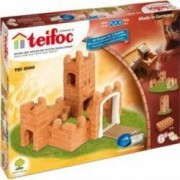 Set de constructie Teifoc Small Castle