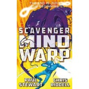 Scavenger: Mind Warp by Paul Stewart