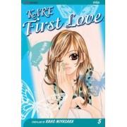 Kare First Love: v. 5 by Kaho Miyasaka