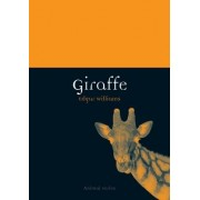 Giraffe by Edgar Williams