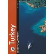 Turkey Cruising Companion by Emma Watson