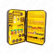 Juego Para Moto Tool Surtek 119302 228 Piezas-Multicolor