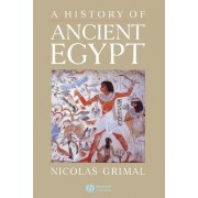 A History of Ancient Egypt by Nicolas Grimal