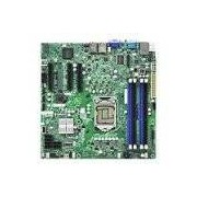 Supermicro MBD-X9SCL+-F-O Intel C202 Socket H2 (LGA 1155) Micro ATX carte mère - cartes mères (1GB,2GB,4GB,8GB, Intel, Core i3,Pentium,Xeon, Socket H2 (LGA 1155), Gigabit Ethernet, PC)