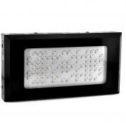 Lampe LED horticole - 240 Watt, 80 LEDs, 2x UV LEDS
