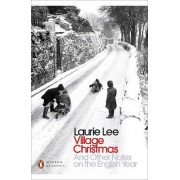 Village Christmas by Laurie Lee