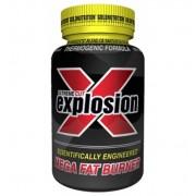 Gold Nutrition Extreme Cut Explosion 120 cápsulas