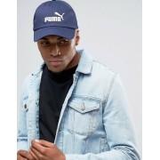 Puma Синяя кепка Puma ESS 5291918 - Синий