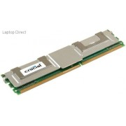 Crucial 8GB 667MHz DDR2 Fully Buffered ECC Desktop Memory Module