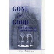 Gone for Good by Stuart Rojstaczer