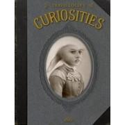 Travis Louie's Curiosities