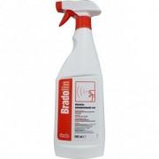 Bradolin alkoholos felületfertőtlenítő - 500 ml