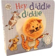 Little Learners Hey Diddle Diddle by Parragon Books Ltd
