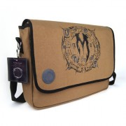 The Elder Scrolls Online Messenger Bag Canvas Sigil Pouch