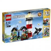 LEGO Creator - Isla del faro (6135619)