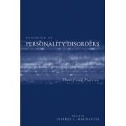 Handbook of Personality Disorders by Jeffrey J. Magnavita