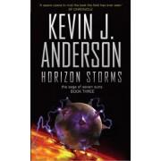 Horizon Storms: Saga of Seven Suns by Kevin J. Anderson